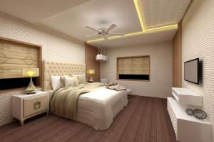 master bedroom flat 20001