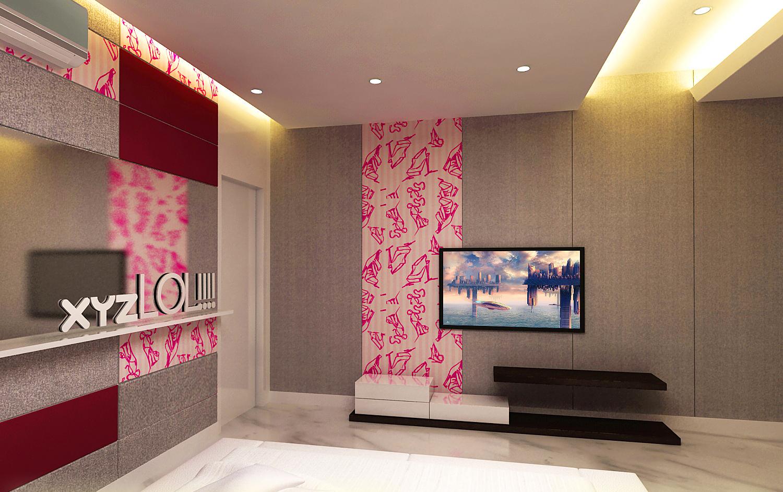 Bedroom designs kolkata for Bedroom designs kolkata